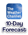 10-Day Forecast