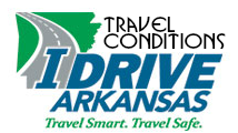 idrive Arkansas logo